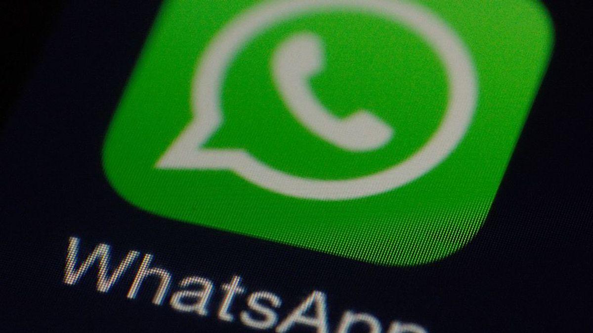 Whatsapp permite hacer videollamadas de hasta 50 personas a través de una nueva herramienta