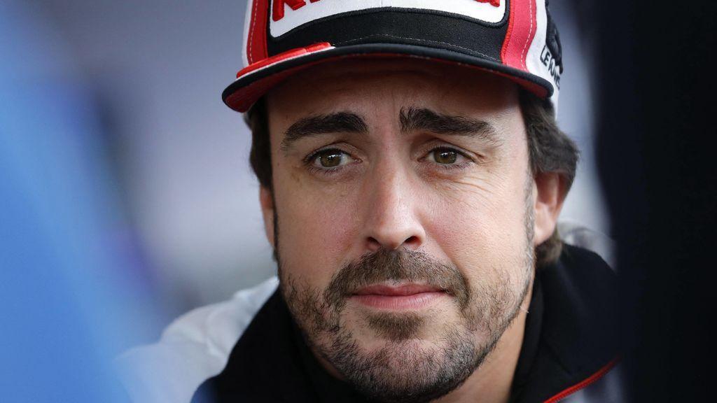 """Fernando Alonso da más pistas sobre su regreso a la Fórmula 1: """"Me gustaría centrarte en una categoría máxima"""""""