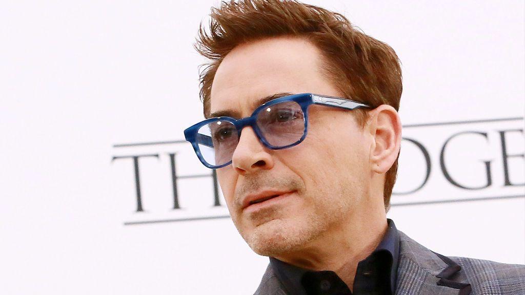 """Infierno y auge de Robert Downey Jr: el """"yonky"""" de Hollywood al que inició su padre con un porro a los 6 años"""