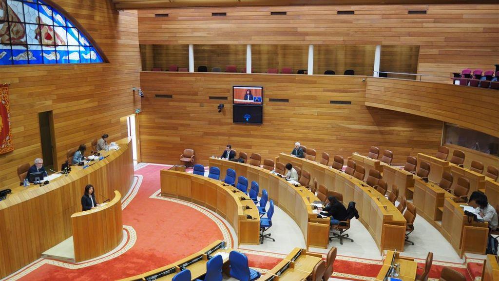 Galicia tendrá nuevo Parlamento el 7 de agosto, tres semanas después de las elecciones
