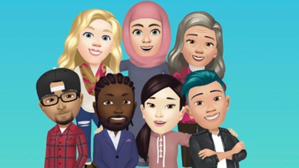 Descubre el truco para crear tu propio avatar en Facebook