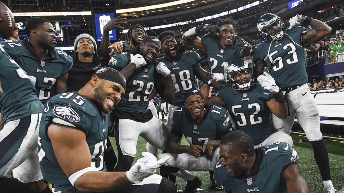 Leyendas de los Philadelphia Eagles: los mejores jugadores de la NFL