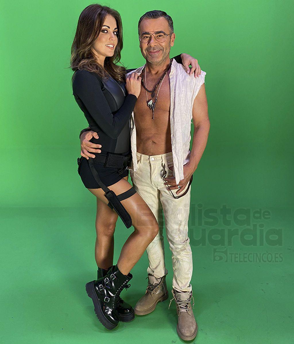 JORGE Y LARA