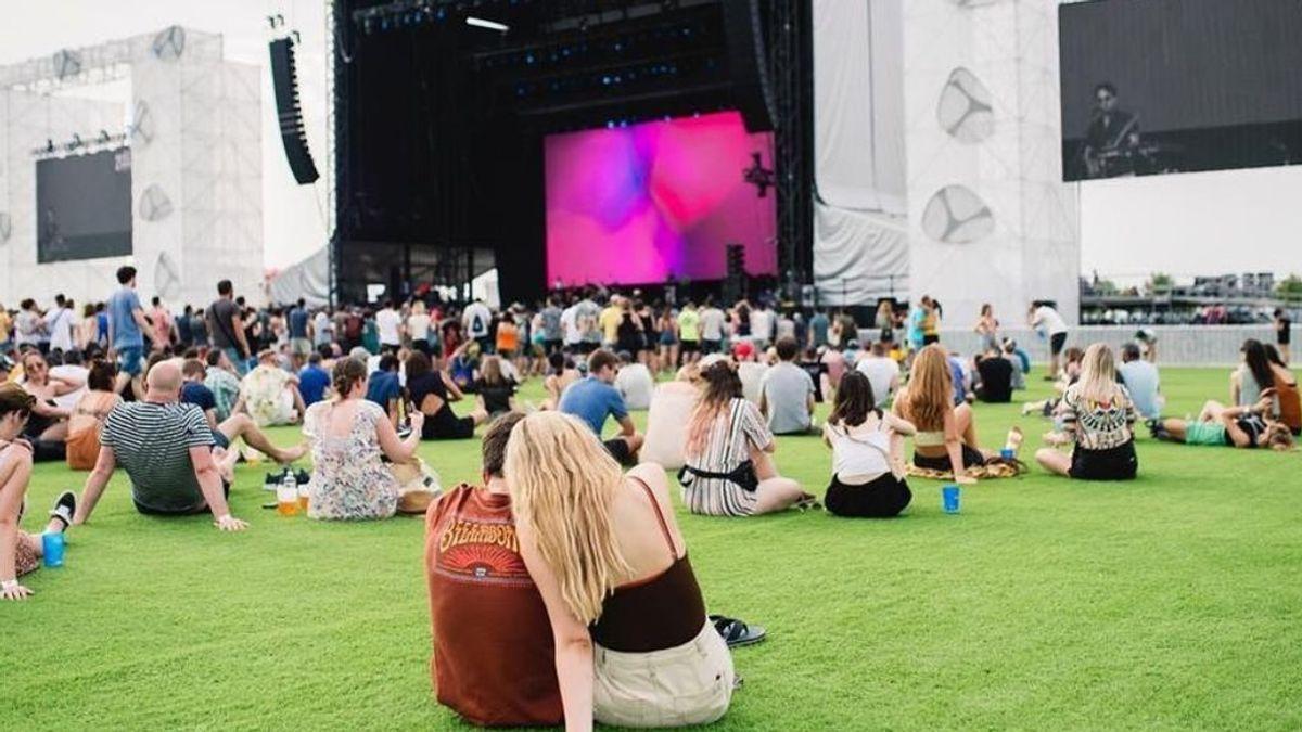 Lista festivales aplazados por el coronavirus