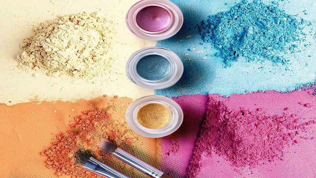 Claves para elegir una paleta de maquillaje