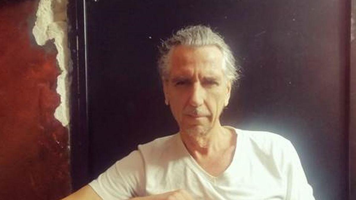 Luis Bolín, bajista de La Unión