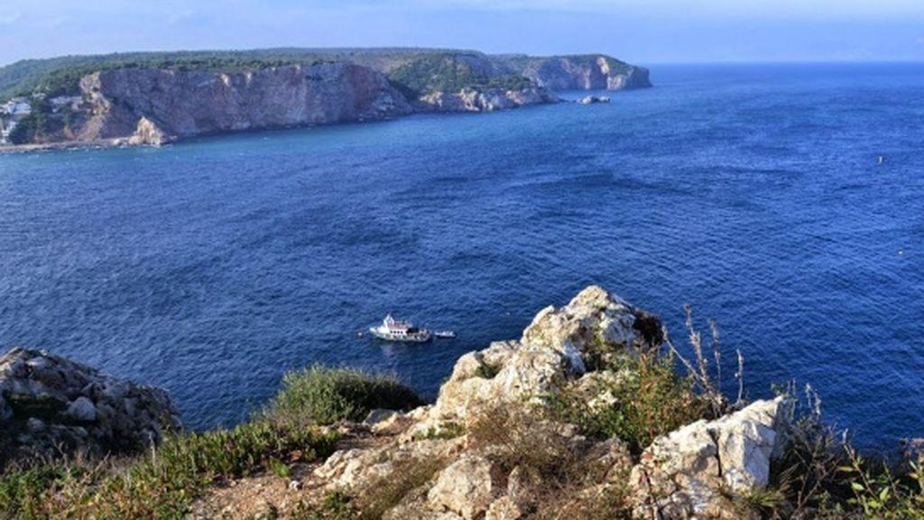 La temperatura del agua en el Mediterráneo sube entre 0,3ºC y 2ºC cada siglo