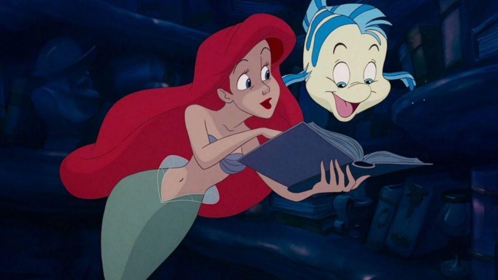 Enseñanzas sobre el amor que han transmitido cinco princesas Disney
