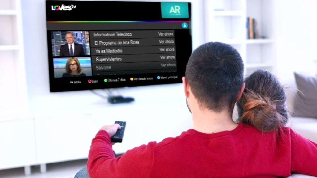 Promo LovesTV
