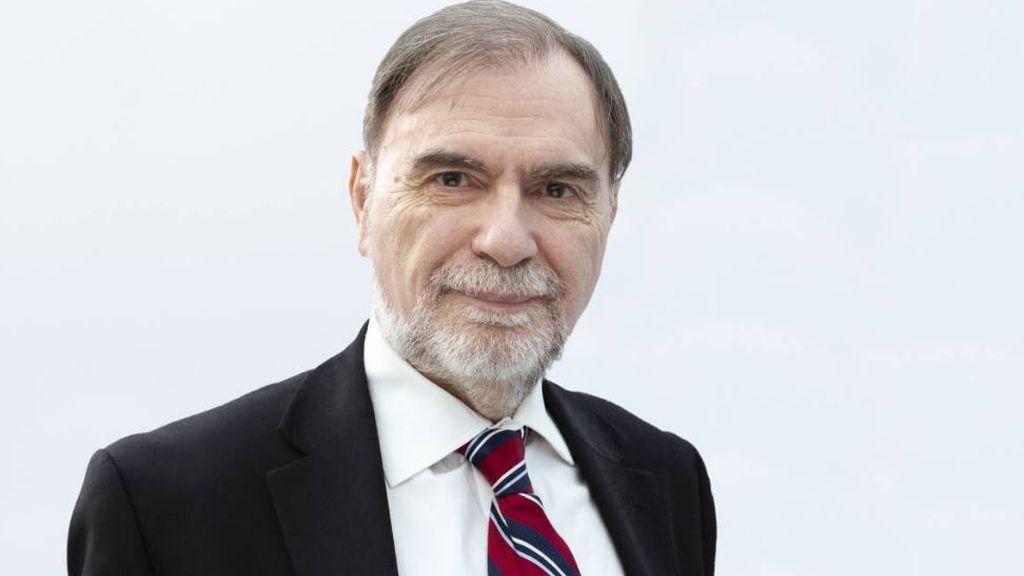 """José María Ordovás, asesor científico del gobierno: """"No solo el mal sueño no se ha terminado, sino que nos podemos encontrar ante la tormenta perfecta"""""""