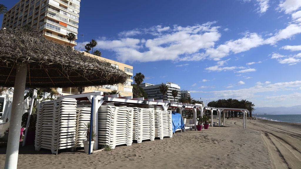 Radiografía de lo que se sabe para poder ir a la playa: reserva previa, cuatro horas máximo y sin duchas en los vestuarios
