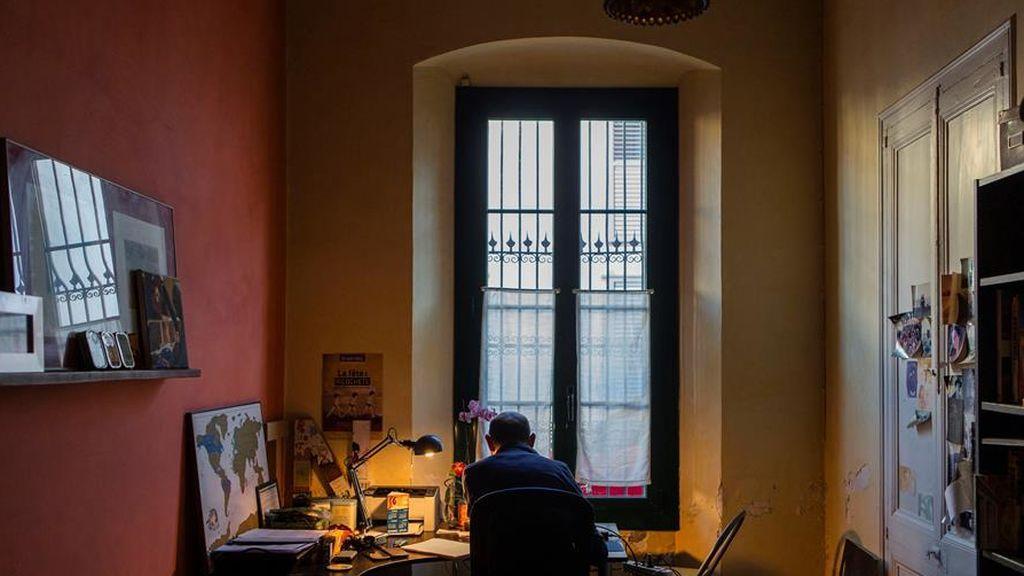 El teletrabajo ayudará a alargar la vida laboral y mejorar las pensiones, según el BBVA