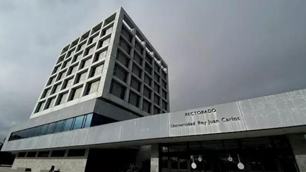 La Universidad Rey Juan Carlos investiga a un profesor por presunto acoso a alumnas