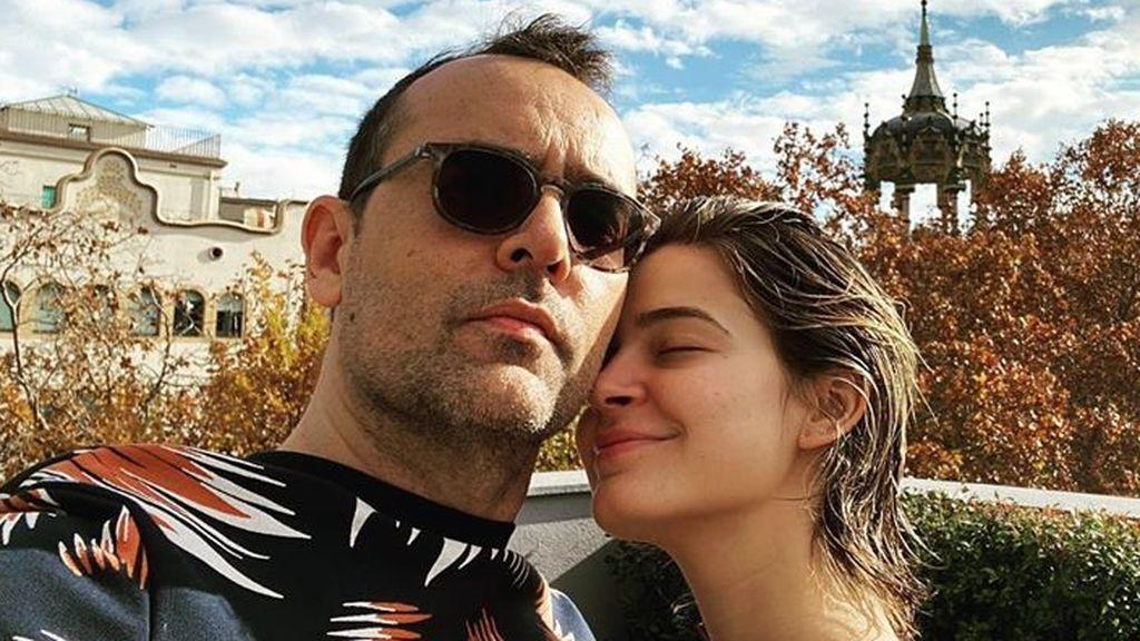 """Risto Mejide celebra su aniversario de bodas con Laura Escanes con un zasca: """"Tres años callando bocas"""""""
