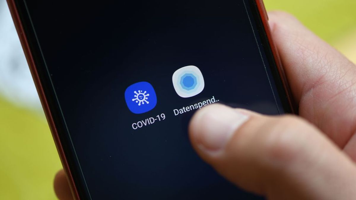 El Gobierno probará la 'app' de seguimiento del COVID-19 en Canarias