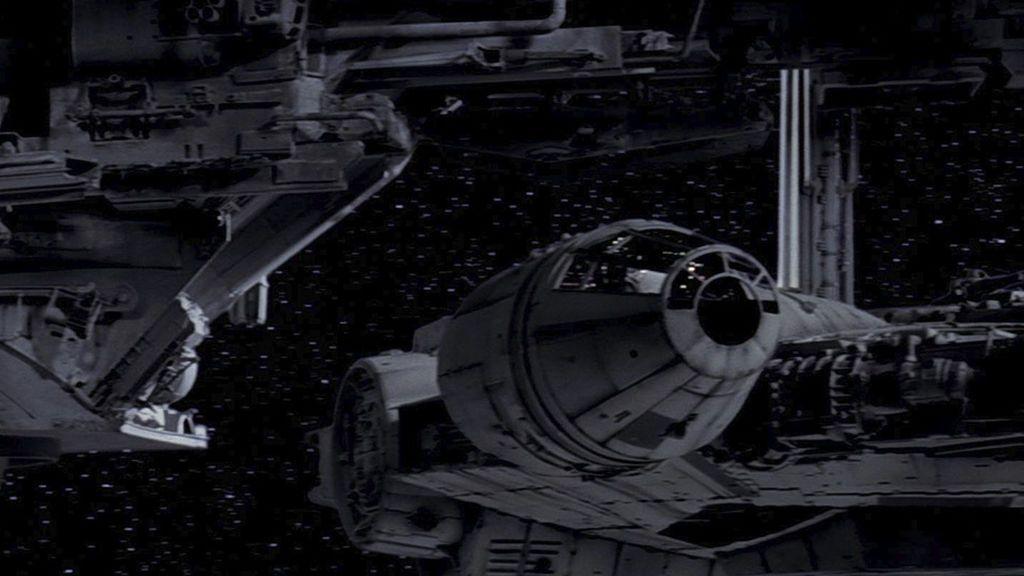 Una de las nuevas escenas