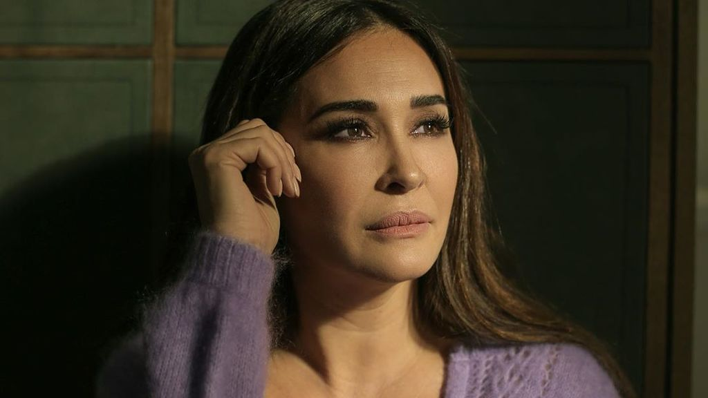 """Vicky Martín Berrocal reflexiona sobre el amor a su novio en el confinamiento: """"El mejor lugar"""""""