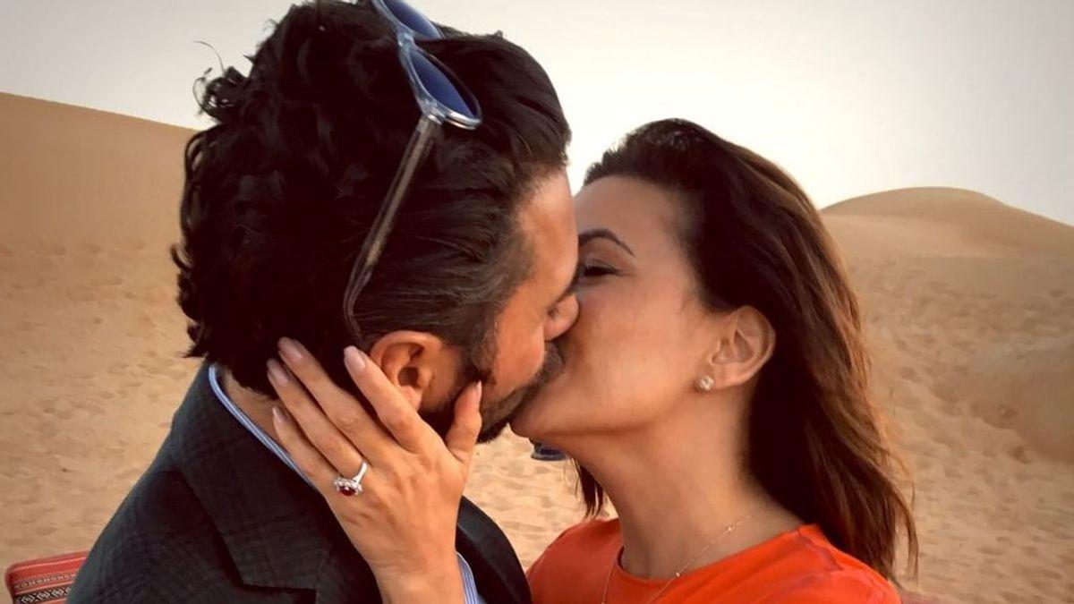 A por el 'sí, quiero': De JLo a Chiara Ferragni y Eva Longoria, inspiración 'celebrity' para tu pedida de mano