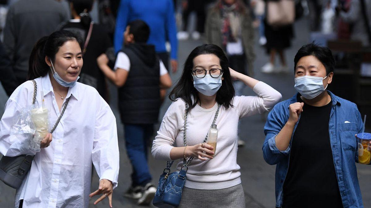 """Haber pasado un resfriado puede protegernos frente al Covid-19: científicos apuntan a la """"inmunidad cruzada"""""""