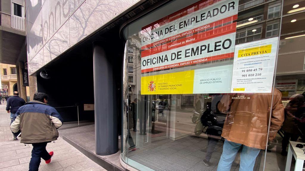 Los gestores administrativos estiman que más de 900.000 afectados por ERTEs aún no han cobrado