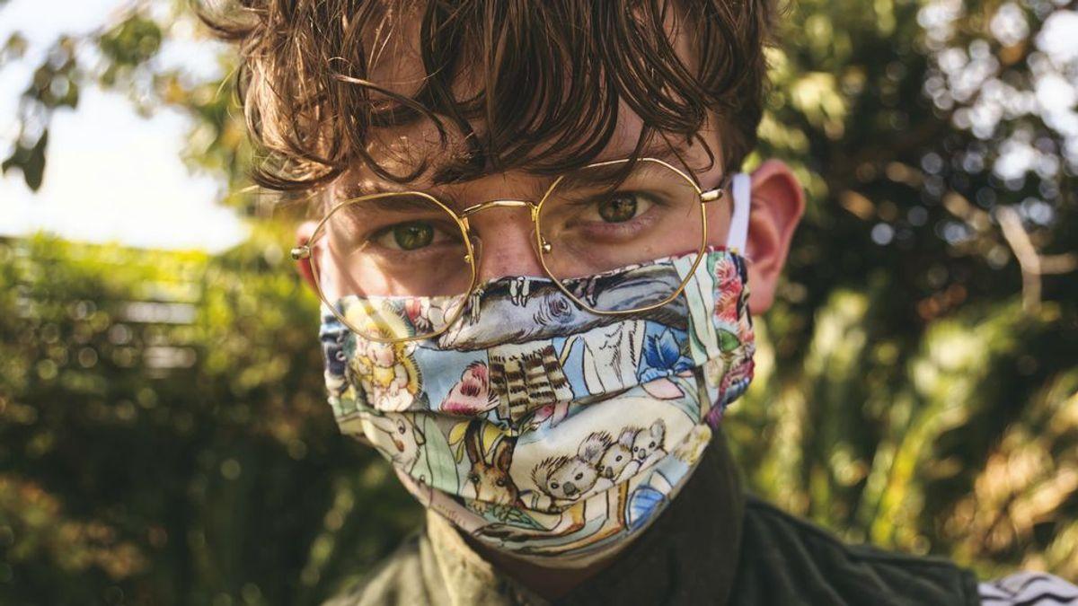 Mascarillas reutilizables: la opción más ecológica e higiénica ahora que son oglibatorias