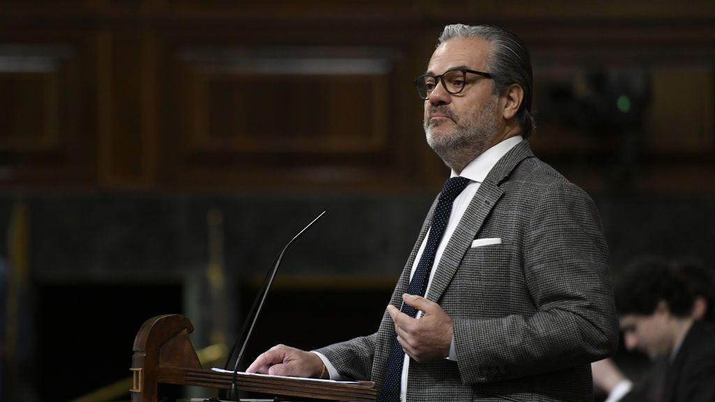 Los cambios en la plantilla de Ciudadanos tras las dimisiones de Marcos de Quinto y Fran Carrillo