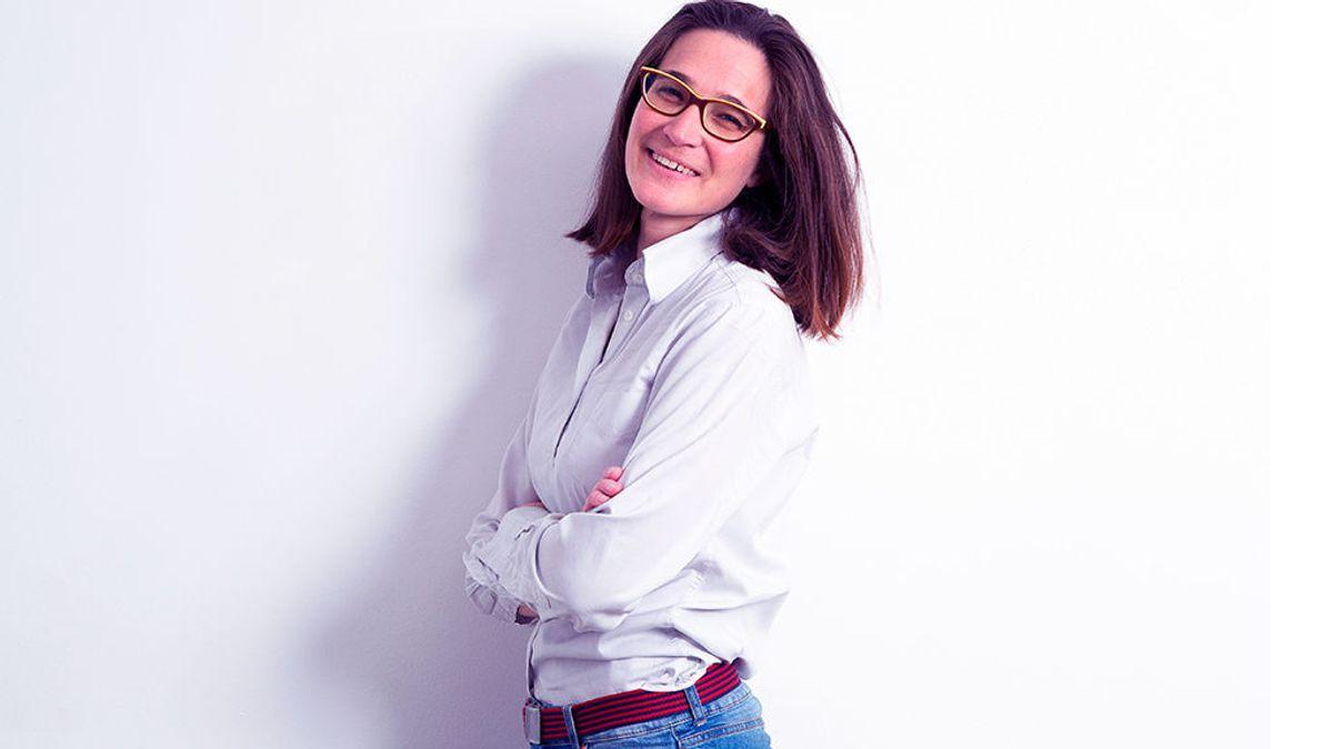 """""""El dolor me ayudó a reconectar con el propósito de mi vida"""" Patricia Pólvora, protagonista de una historia de transformación a través del sufrimiento"""