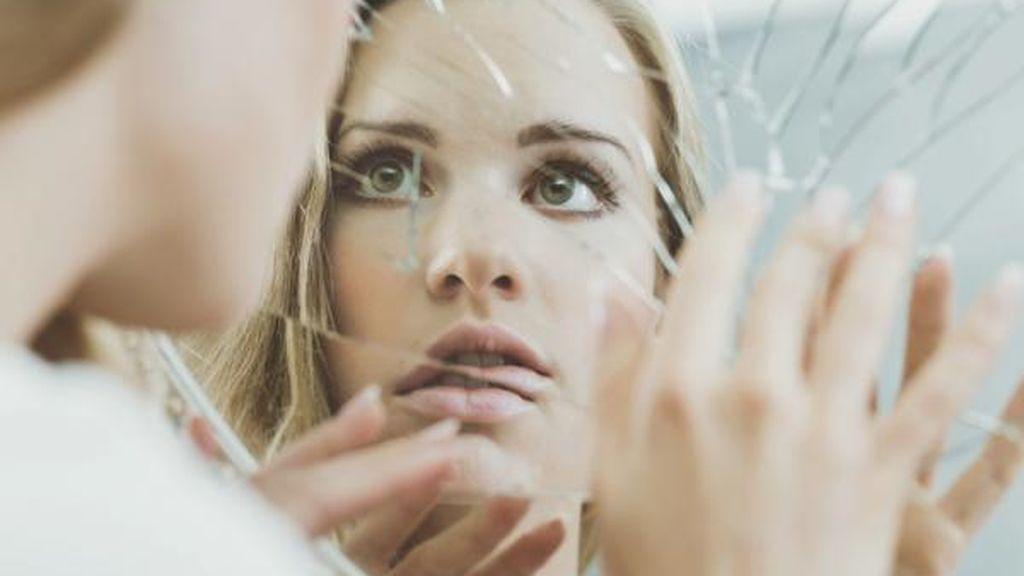 No soy cómo me veo: ¿qué es la dismorfia corporal?