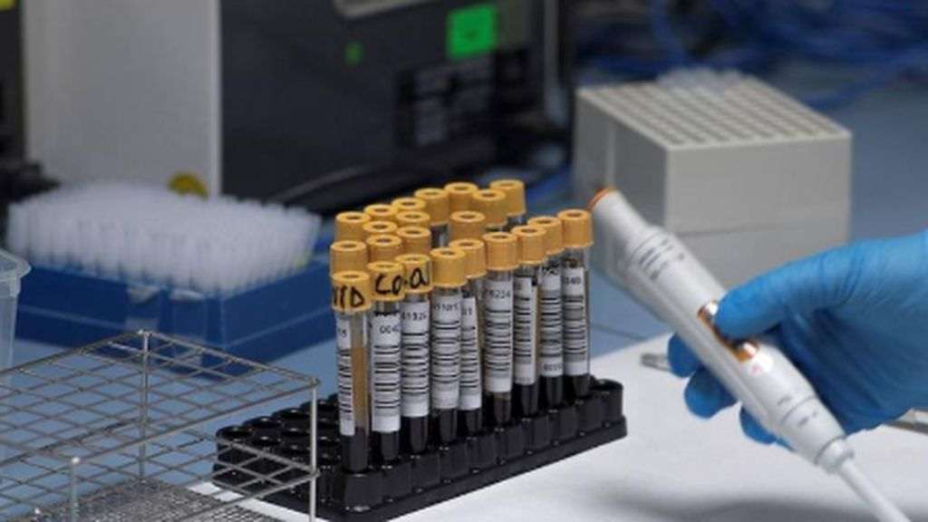 Las personas asintomáticas o que han pasado el coronavirus de forma leve no son inmunes a otra infección