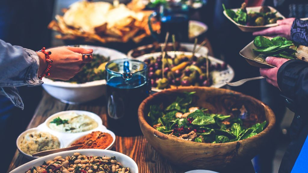 Vegetarianismo o veganismo: más allá de ser una dieta, es un estilo de vida