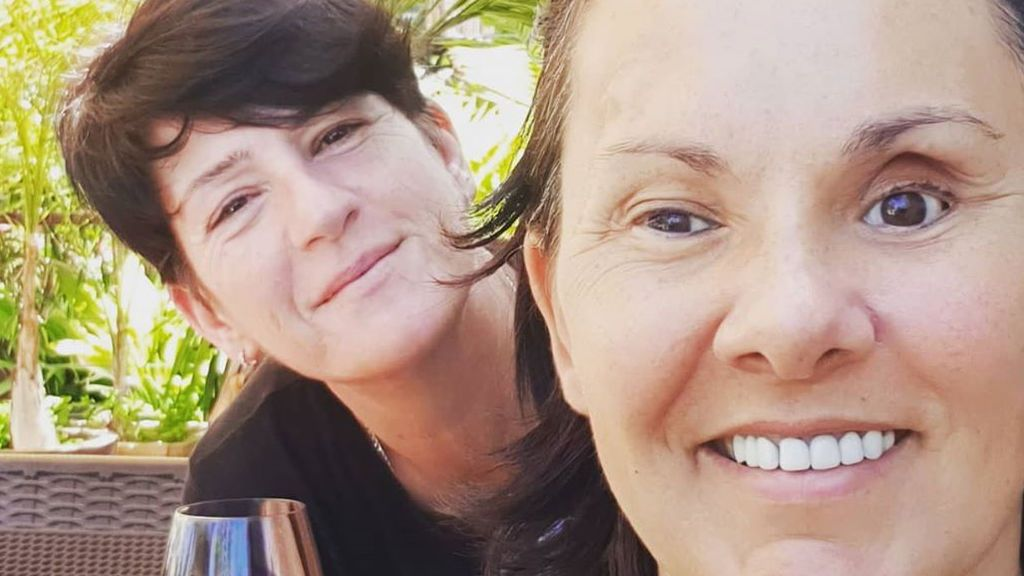 Raquel Morillas se casa: su novia le pide matrimonio en plena cuarentena