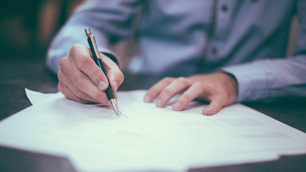 Tipos de contratos de trabajo: cuáles existen