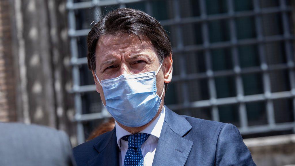 """Italia suma 156 muertos mientras Conte avisa de que no es momento de """"fiestas y reuniones"""""""