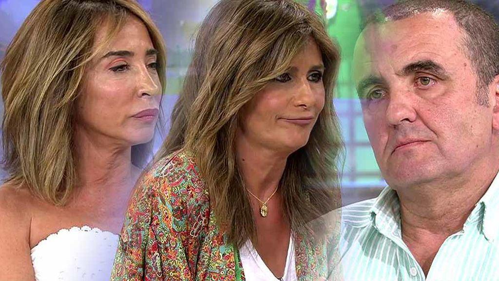 """María Patiño y Gema López brotan contra Antonio Montero: """"Eres la peor persona con la que he trabajado"""""""