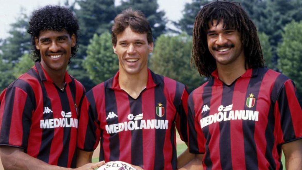 Los mejores equipos de fútbol que reinaron los años 80