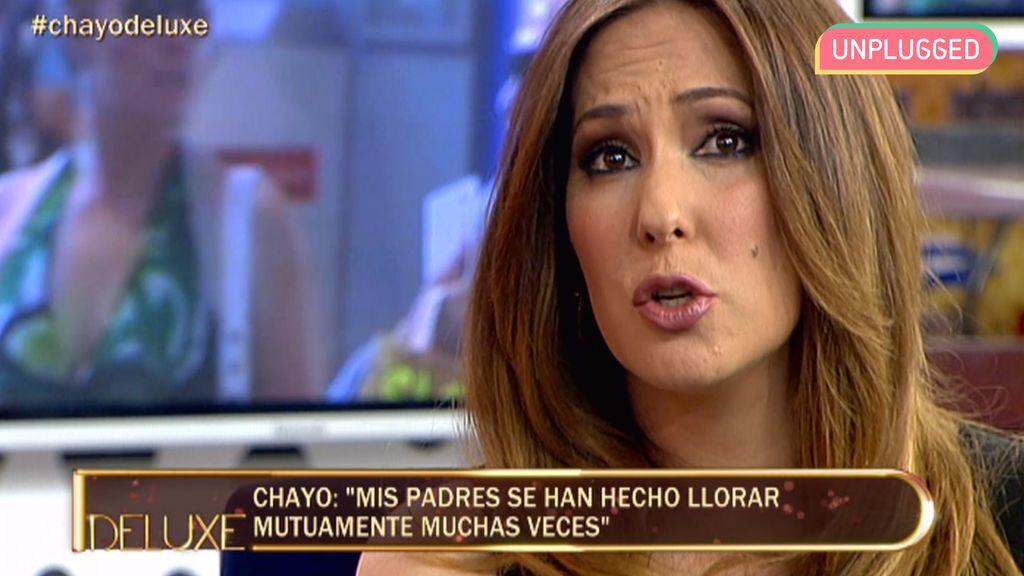 Chayo Mohedano
