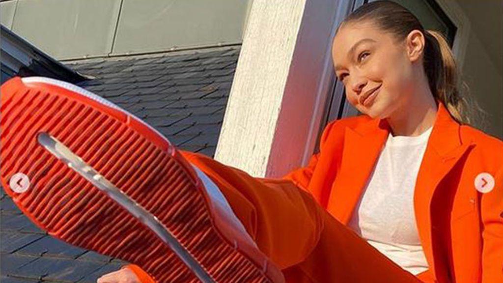 Vuelve el naranja, el color que más alegra tu armario de verano