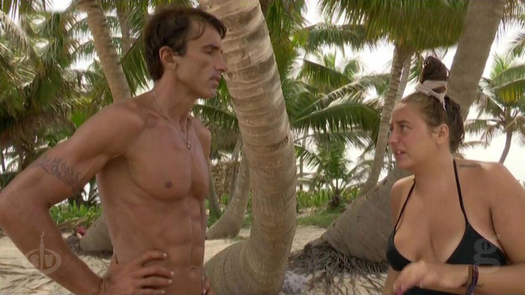 ¿Por qué se llevan bien Hugo y Rocío?