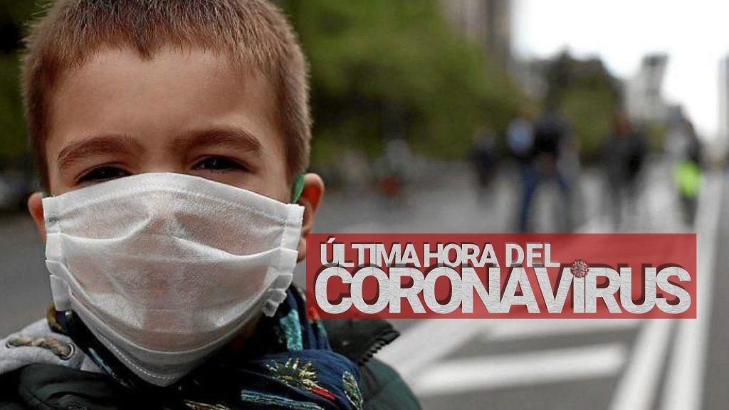 Última hora del coronavirus: Nueva York repartirá 1,5 millones de comidas diarias a afectados