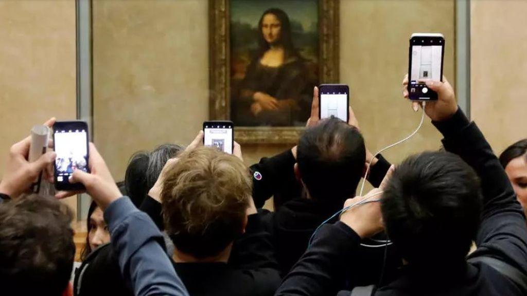 Un empresario sugiere que Francia venda la 'Mona Lisa' para ayudar al sector cultural a recuperarse del COVID-19