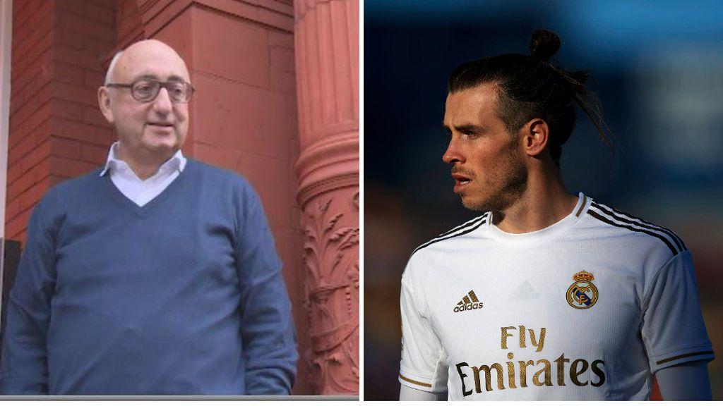 """El agente de Bale confirma que se jugador seguirá en el Real Madrid hasta 2022 y califica de """"basura"""" las informaciones sobre su marcha"""