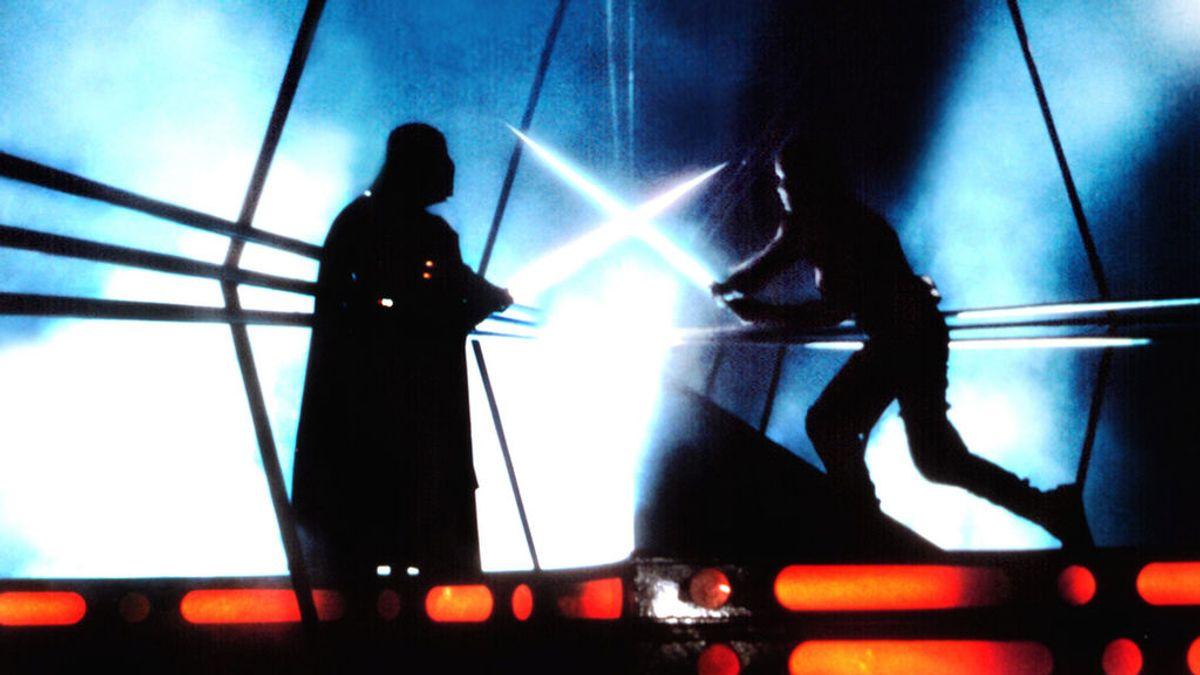 'El Imperio contraataca' tenía otro final: George Lucas lo cambió in extremis porque no le convencía