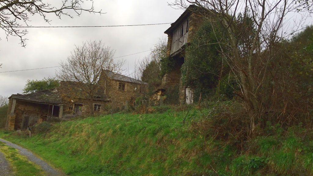 """Se dispara el interés por comprar aldeas abandonadas: """"La gente quiere un cambio radical, quiere irse de la ciudad ya"""""""