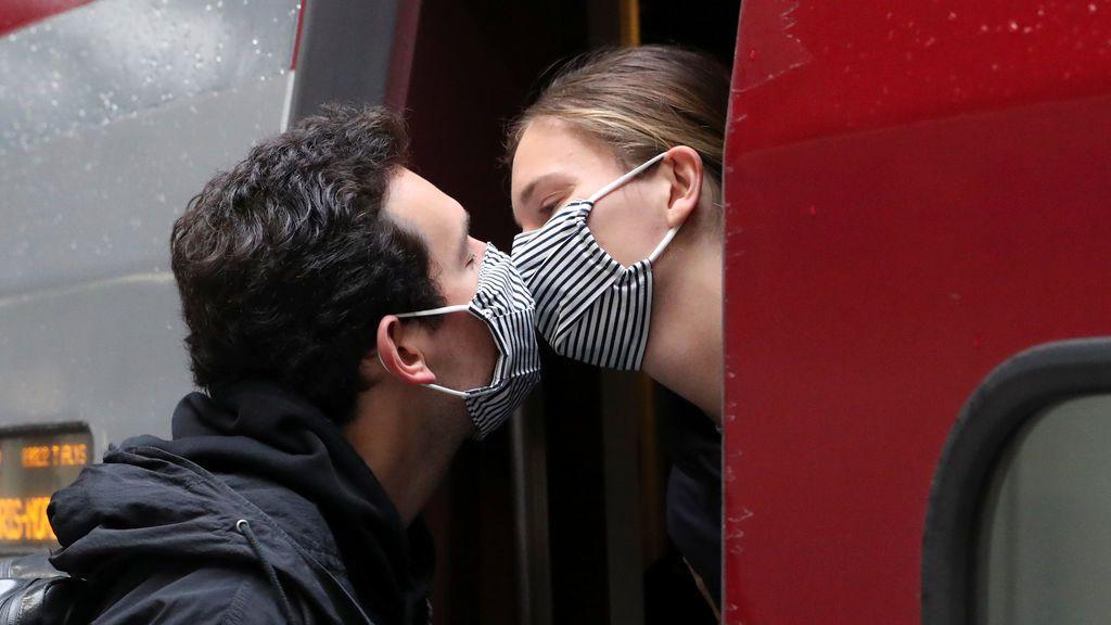 El confinamiento ha afectado a cuatro de cada 10 parejas en España