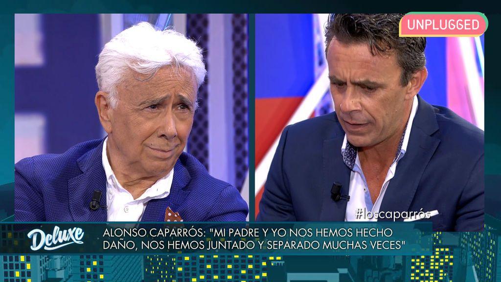 Andrés y Alonso Caparrós