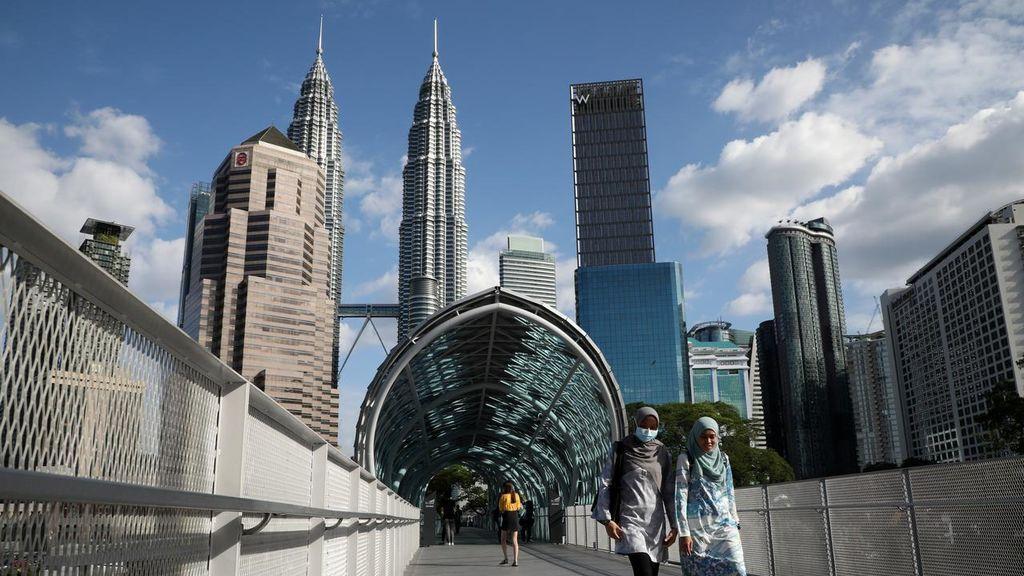 Los turistas que lleguen a Malasia deberán pagar el coste de la cuarentena obligatoria