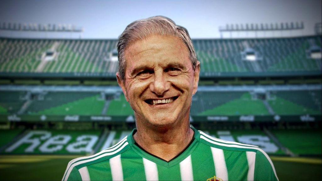 Joaquín Sánchez, del 'Niño del Puerto', al 'abuelo' de la Liga: el secreto de su eterna juventud