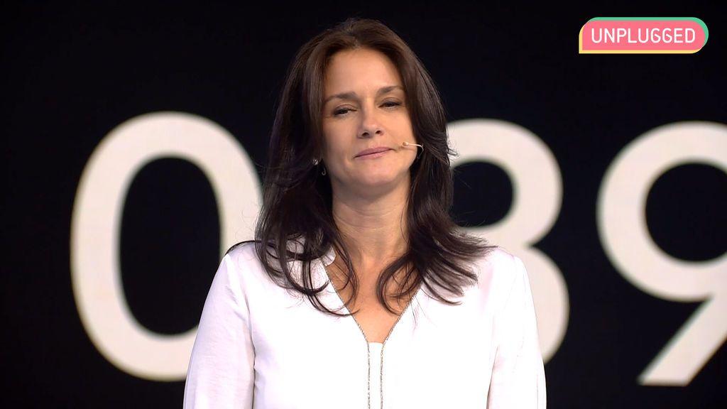 Elena Rodríguez en 'GH 17'