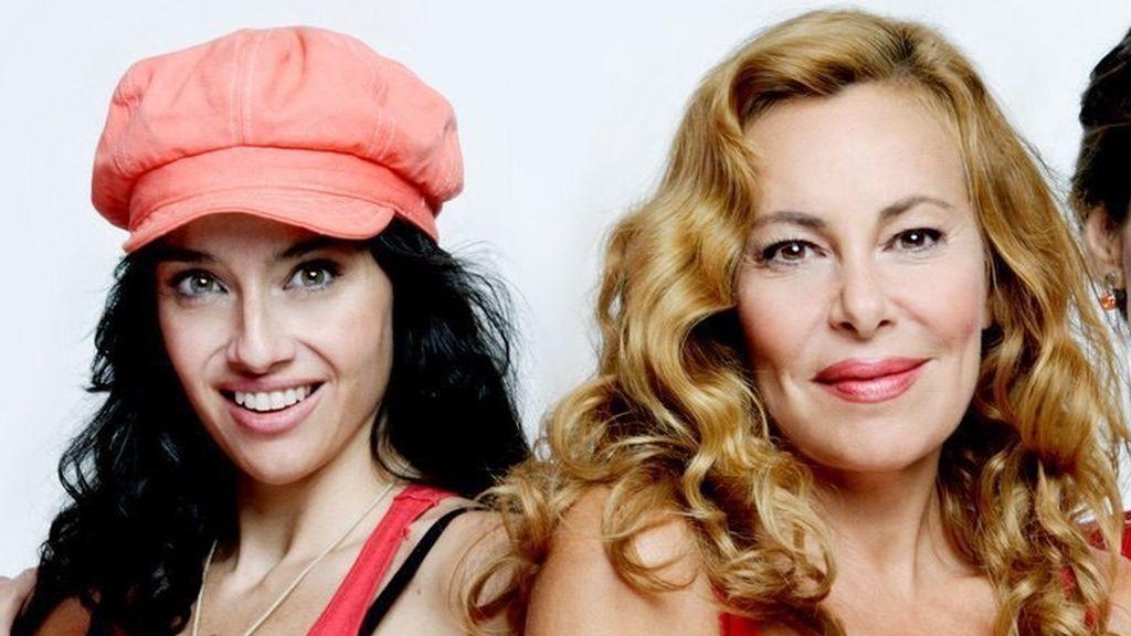 """Beatriz Rico: """"Ahora me siento con fuerzas para contar quién es Ana Obregón"""""""