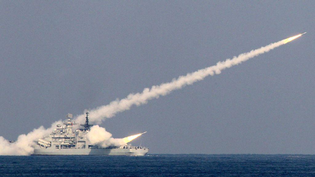 EEUU planea una red de satélites para rastrear armas hipersónicas de China y Rusia